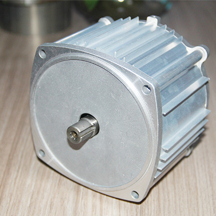 SL120-18-50 BLDC Motor -Mid driving motor for E Mountain Bike