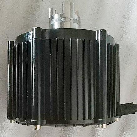SL120-12-50  BLDC Motor -Mid driving motor for E Mountain Bike