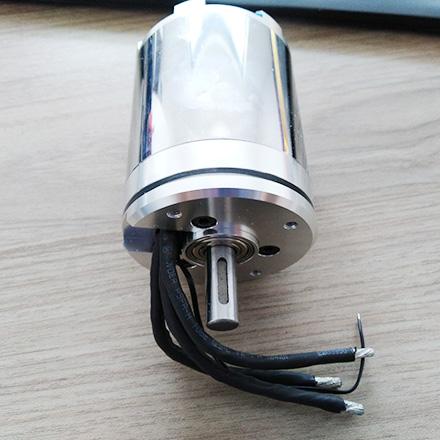 SL6385 Outrunner Motor