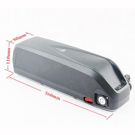 Li Ion Batteries for E Bike
