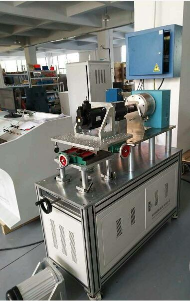 Dyno for Electric motor