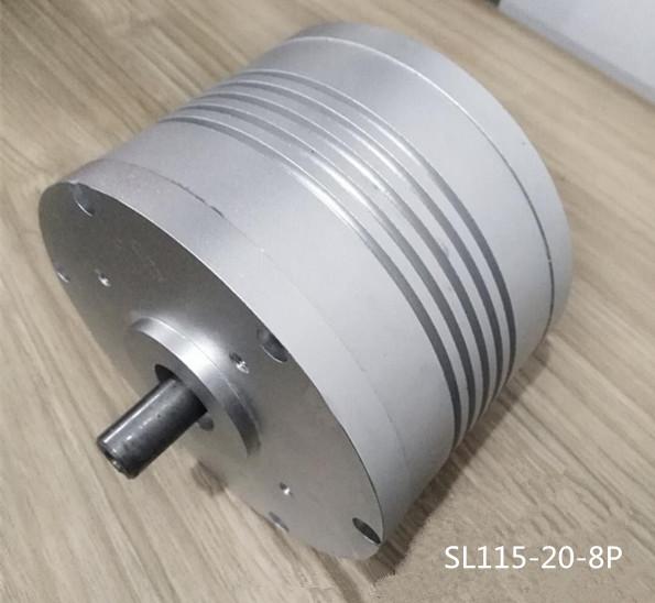 SL115-40-8P Drone motor